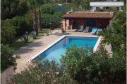 Villa con piscina a Maglie
