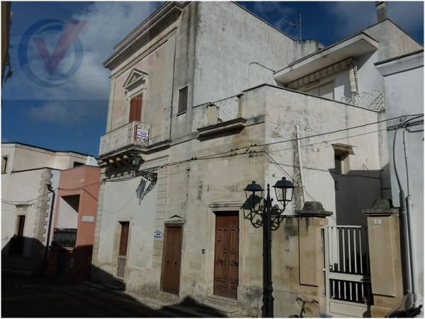 salento vendocasa